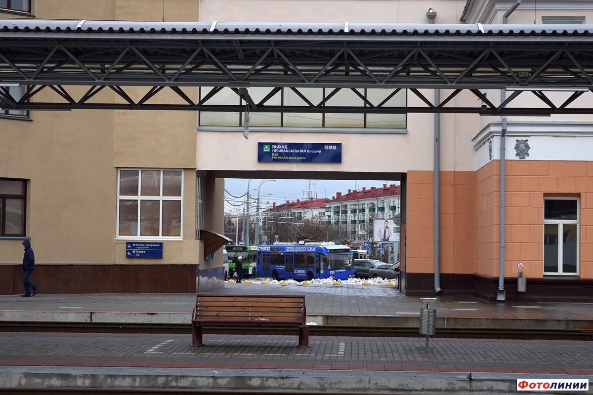 картинки на вокзале гомель сейчас, для производства