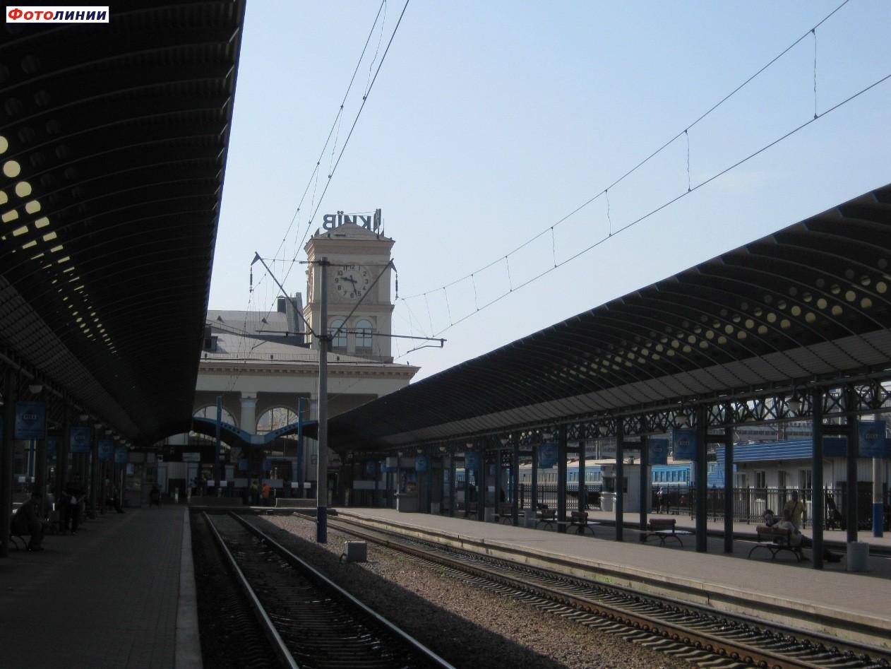 базовой киевский вокзал пригородные поезда фото особенностью является