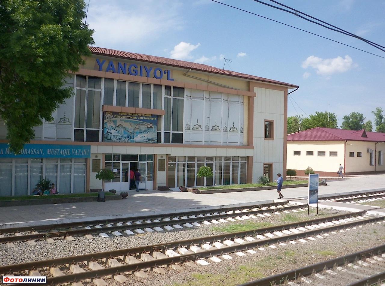 станция хаваст узбекистан фотографии все