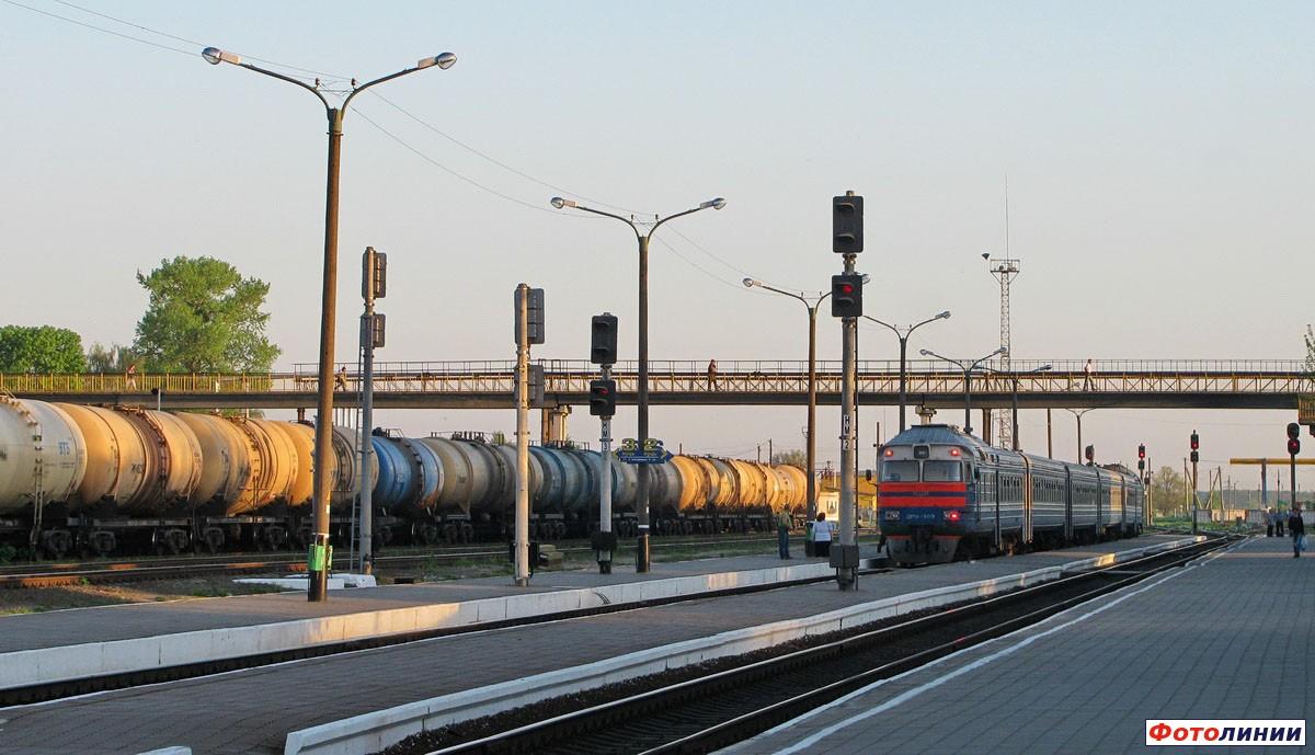 Железнодорожный вокзал лунинец адрес телефон