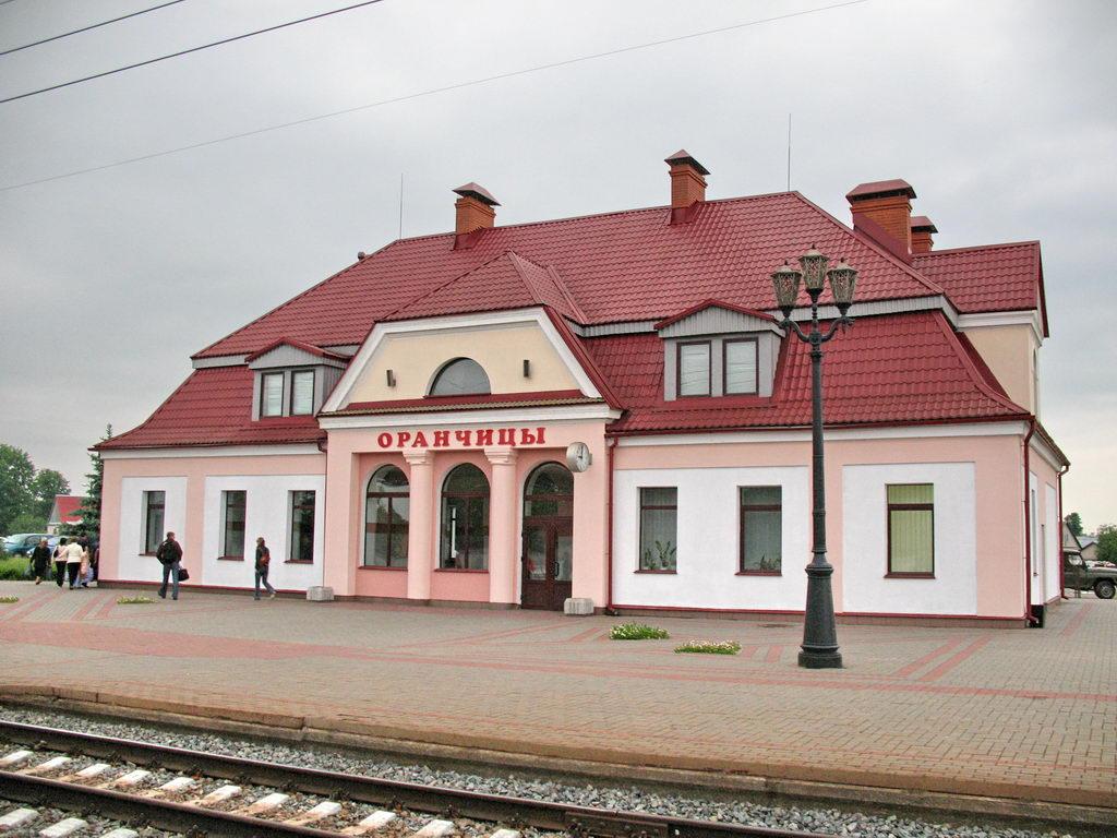 Железнодорожный вокзал в минске минск москва