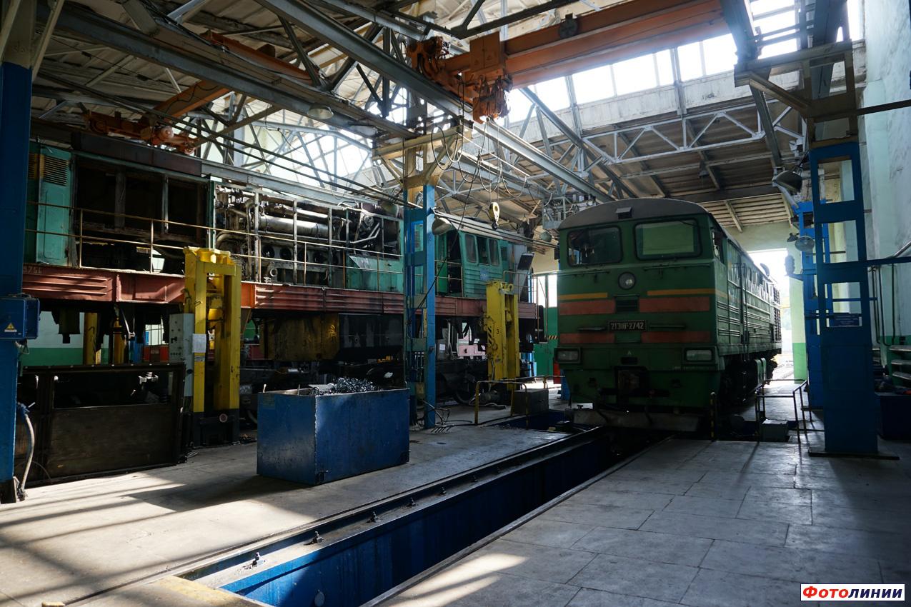 великолукское локомотивное депо фото пвх-труб, украшенная