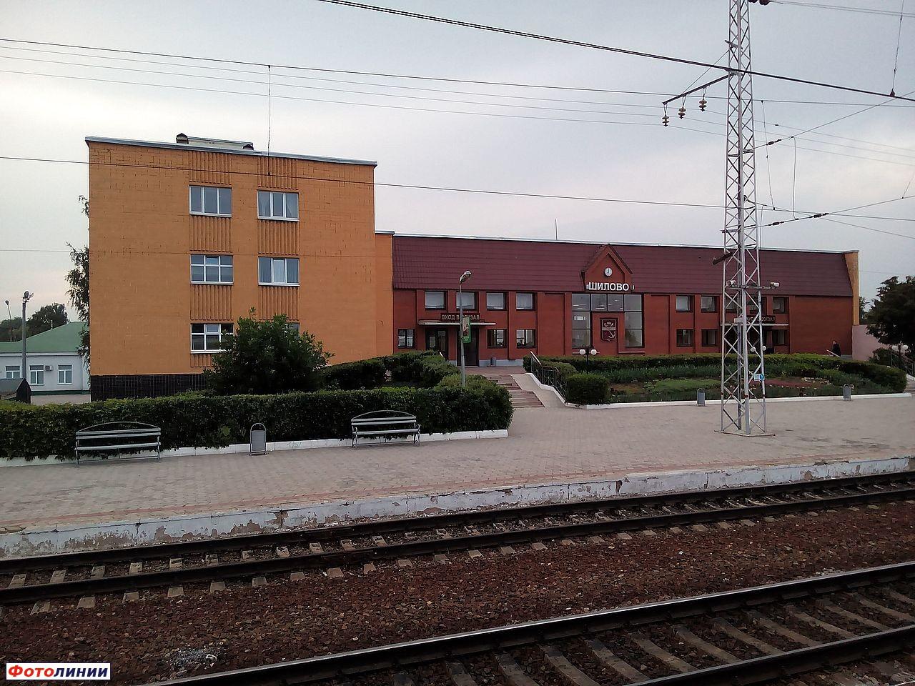 Воронеж шилово фото 8